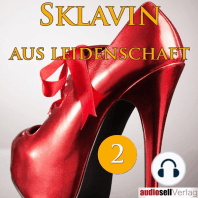 Sklavin aus Leidenschaft Vol.2