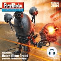 Perry Rhodan 2884