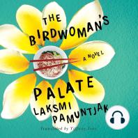 The Birdwoman's Palate