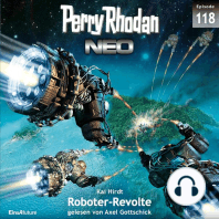 Perry Rhodan Neo 118