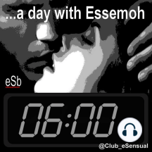 A Day with Essemoh: Good Morning