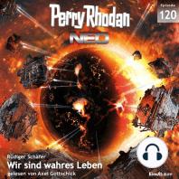 Perry Rhodan Neo 120
