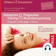 Autogenes Training und Progressive Muskelentspannung
