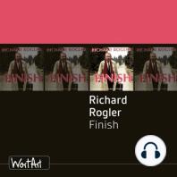 Richard Rogler, Finish