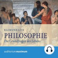 Philosophie (Ungekürzt)