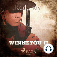 Winnetou II (Ungekürzt)