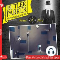 Butler Parker, 2