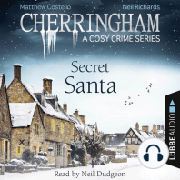 Secret Santa - Cherringham - A Cosy Crime Series
