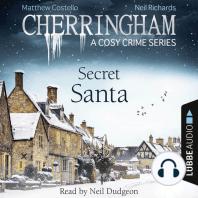 Secret Santa - Cherringham - A Cosy Crime Series