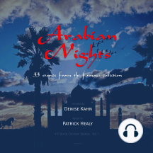 Arabian Nights: 33 Stories from the Famous Collection