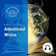 Advanced Wicca