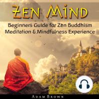 Zen Mind