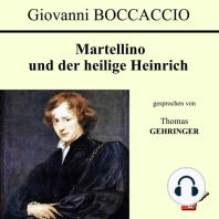Martellino und der heilige Heinrich
