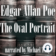 The Oval Portrait
