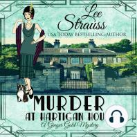 Murder at Hartigan House