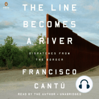 The Line Becomes a River