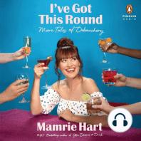 I've Got This Round