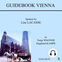 Guidebook Vienna: Englisch