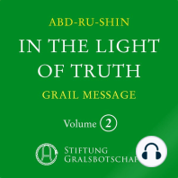 In the Light of Truth - The Grail Message