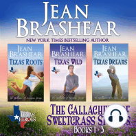 The Gallaghers of Sweetgrass Springs Boxed Set One