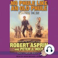 No Phule Like an Old Phule