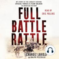 Full Battle Rattle