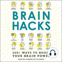 Brain Hacks