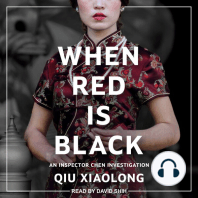When Red Is Black