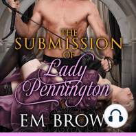 Submission of Lady Pennington