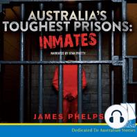 Australia's Toughest Prisons