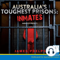 Australia's Toughest Prisons