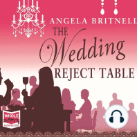 The Wedding Reject Table