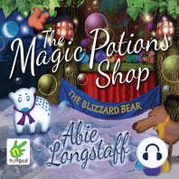 Magic Potions Shop, The