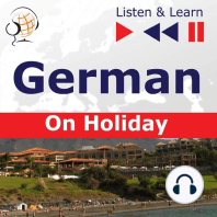 German on Holiday