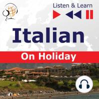 Italian on Holiday