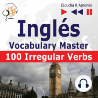 Inglés. Vocabulary Master