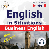 English in Situations