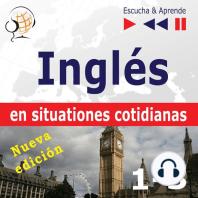 Inglés en situaciones cotidianas – Nueva edición