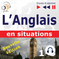 L'Anglais en situations – nouvelle édition