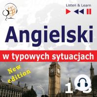 Angielski w typowych sytuacjach. 1-3 – New Edition