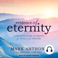 Evidence of Eternity
