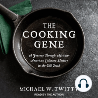 The Cooking Gene