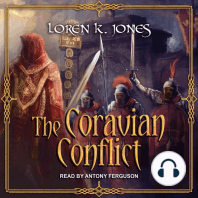 The Coravian Conflict