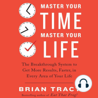 Master Your Time, Master Your Life