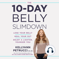 The 10-Day Belly Slimdown