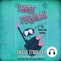 Three Tequilas