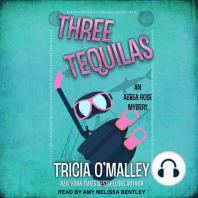 Three Tequilas