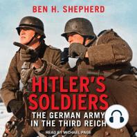 Hitler's Soldiers