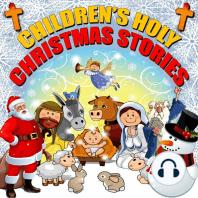 Children's Holy Christmas Stories