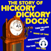 The Story of Hickory Dickory Dock